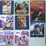 Διάφορα DVD