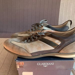 ΑLLBERTO GUARDIANI Shoes