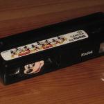 Vintage Mickey - Matic 110 Camera By Kodak