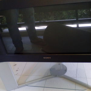 """TV συλλεκτική  sony trinitron WEGA special 32"""" Sony KV 32HQ100E με  pip"""