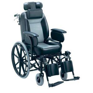 Αναπηρικο αμαξιδιο τετραπληγιας