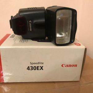 speedlte 430 EX can0n