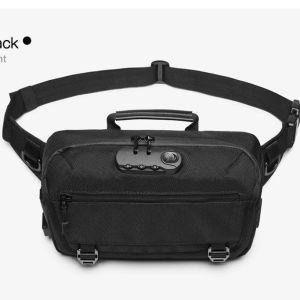 τσάντα μέσης ozuko