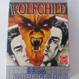 WOLF CHILD(GAME GEAR)