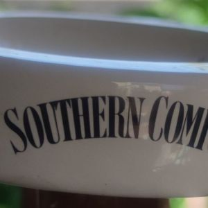 Southern comfort τασάκι