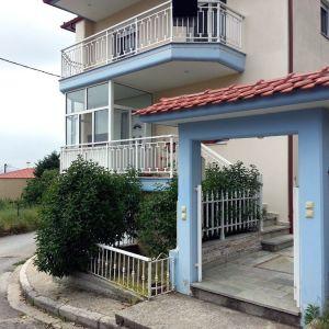 Πωλείται Διαμέρισμα 107τ.μ. Ν. Χαλκιδικής - Δ. Ανθεμούντα - Γαλάτιστα