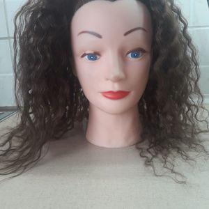 Εκπαιδευτικό κεφάλι κούκλας