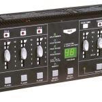 4 CHANNELS DIMMER/CHASER