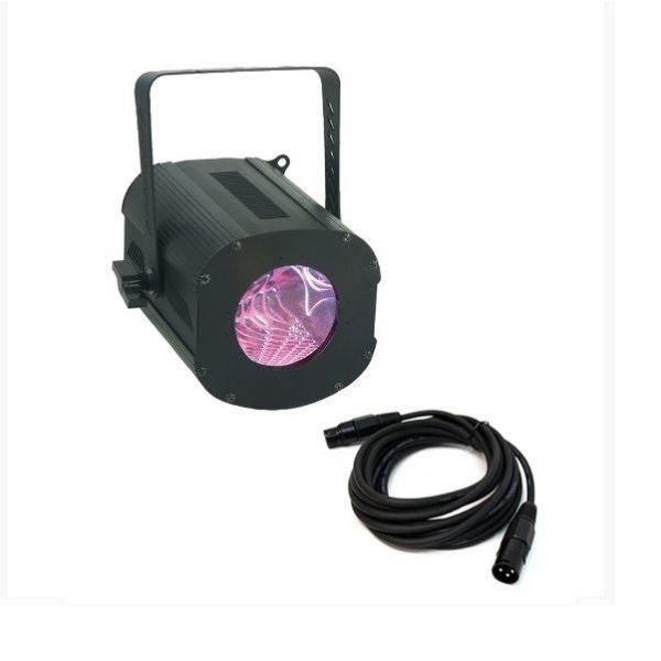 elegchomeno fotorithmiko American DJ LED VISION RGB Moonflower