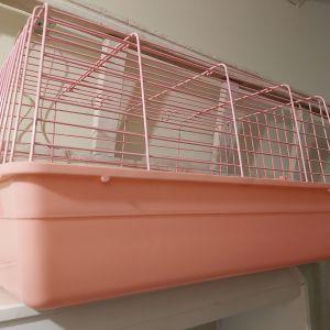 Κλουβί για πουλιά ή τρωκτικά