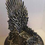 Game Of Thones Iron Throne - Σιδηρουν Θρονος - Συλλεκτικη Εκδοση