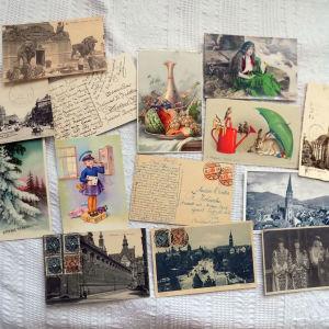 παλιες καρτ ποσταλ [200]