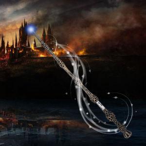 Harry Potter - Albus Dumbledore Μαγικο Ραβδι