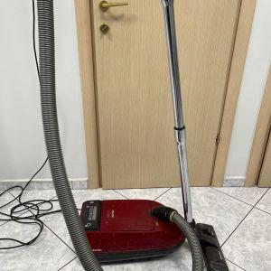 Ηλεκτρική σκούπα μάρκας MIELE  σε άριστη κατάσταση