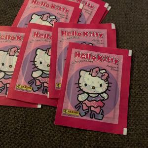 Panini Hello Kitty Superstar 2009