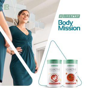 Πρόγραμμα διαχείρησης Βάρους Body Mission 28 Ημερών