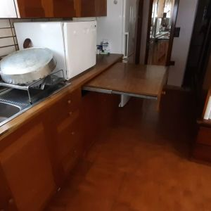 Πορτάκια κουζίνας μασιφ ξύλο salvarani