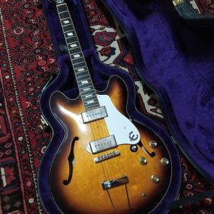 Ηλεκτρική κιθάρα Epiphone Casino Elitist
