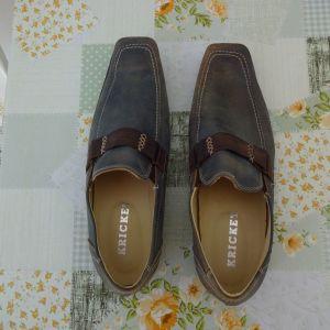 Kricket παπουτσια