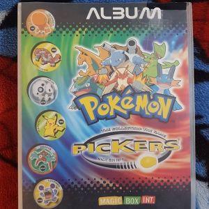 Pokemon Pickers