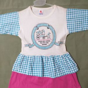Φόρεμα για κοριτσάκι