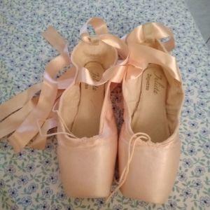μπαλετου παπουτσια
