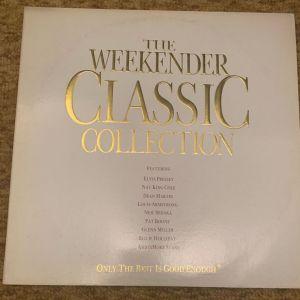 The weekender classic collection διπλή συλλογή Ελληνική έκδοση