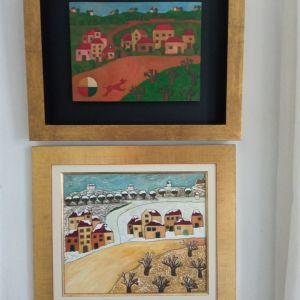 δύο πίνακες του ΚΟΡΝΗΛΙΟΥ