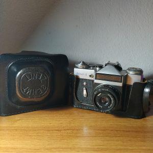 Φωτογραφική μηχανή Zenit-E
