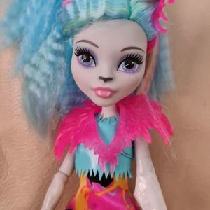 Monster High Silvi