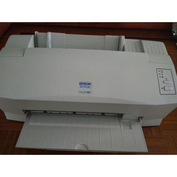 ektipotis Epson Stylus Color 850