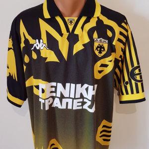 Φανελα ΑΕΚ 1997-98