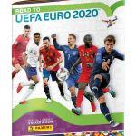 PANINI Road to UEFA EURO 2020 ΑΔΕΙΟ ΕΛΛΗΝΙΚΟ