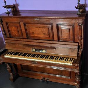 πιάνο αντικα συλλεκτικό Γερμανίας