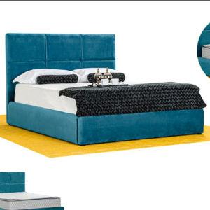 κρεβάτι για στρώμα 160Χ200