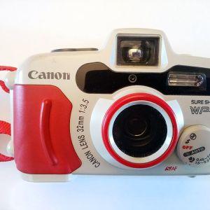 Canon WP-1 Sure Shot