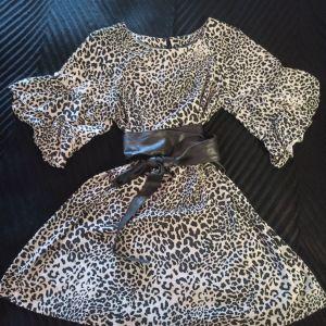 BSB φόρεμα