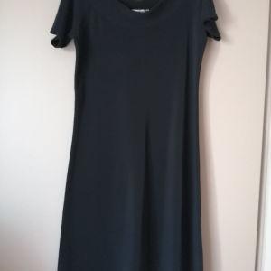 Φορεμα little black dress ριμπ Μ