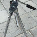 Τρίποδας για φωτογραφική μηχανή