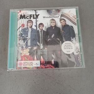 McFly - Wonderland [CD Album]