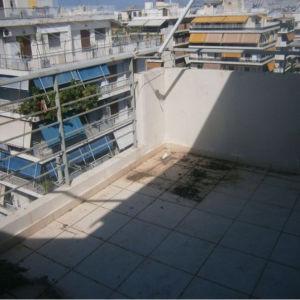 Οροφοδιαμέρισμα 89τμ 6ος όροφος