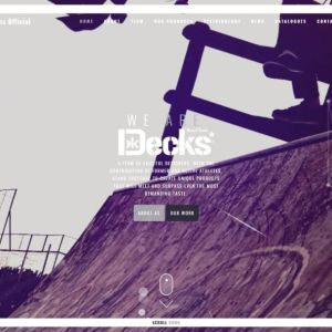 Custom Κατασκευή Σοβαρού Site & Eshop