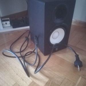 Yamaha SH5 black monitor