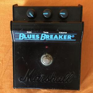 Πωλείται το θρυλικό Marshall blues breaker MK1