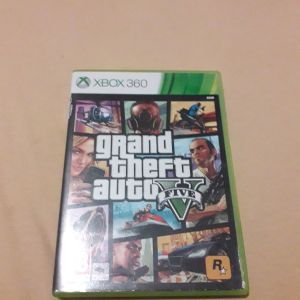 Gta 5 για Xbox360
