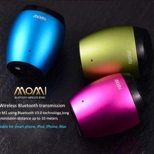 Momi M1 Φορητό Bluetooth Ηχείο Υψηλής ποιότητας, Καινούρια, ΞΕΠΟΥΛΗΜΑ!