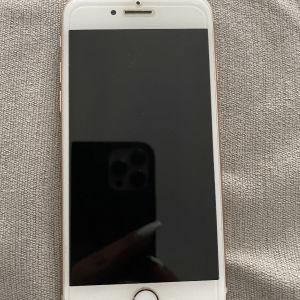 iPhone 8 ,64gb