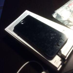 Iphone 5C Οθόνη