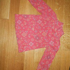 dpam μπλουζα για 3χρ με μικρη φορμα