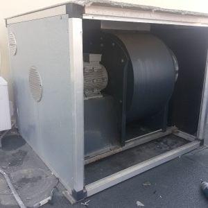 ΠΩΛΕΙΤΕ ΜΟΤΕΡ 7,5 hp τριφασικό με Inverter δώρο ηχοπαγίδα